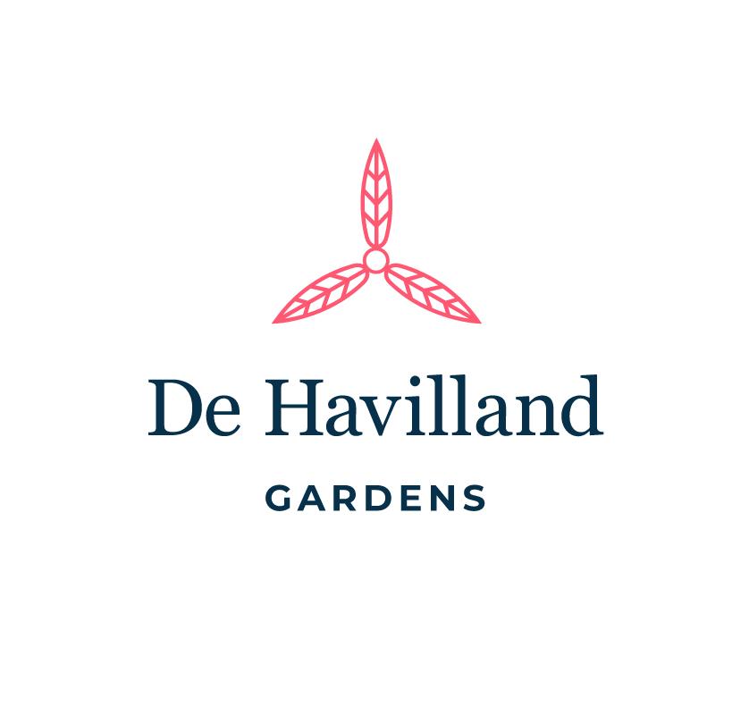 DE Havilland Gardens