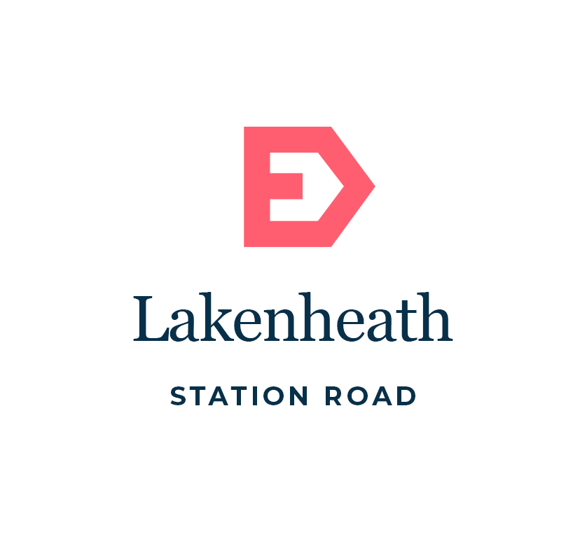 Lakeheath Logo